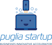PugliaStartup - Business Innovative Accelerator