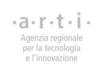 Logo ARTI Puglia